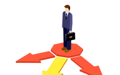 転職の際に重視すべき要素